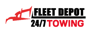 24hr Towing San Antonio, TX | Cheap Towing San Antonio, TX Logo